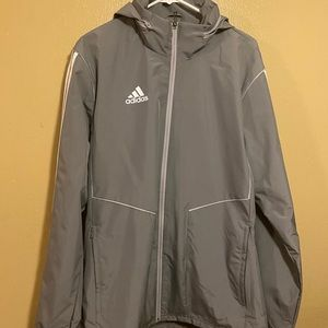 ADDIDAS windbreaker